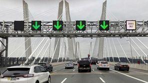 The MTA announced increased tollsto useNew York City's