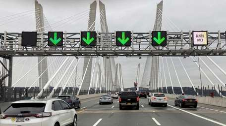 The MTA announced increased tolls to use New York City's