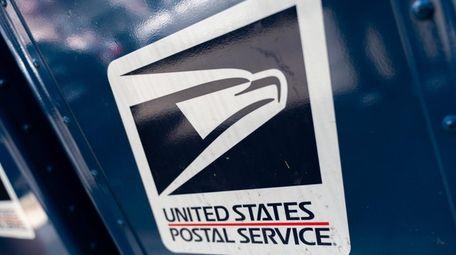The U.S. Postal Service received nearly 50,000 change-of-address