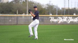 Newsday's Erik Boland recaps Day 2 of Yankees