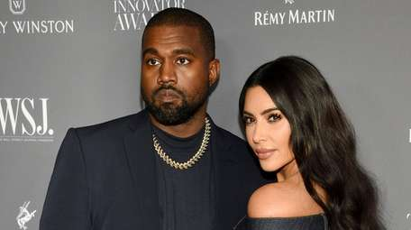Kanye West and Kim Kardashian have been married