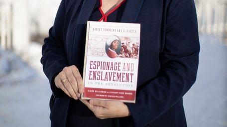 Claire Bellerjeau's book