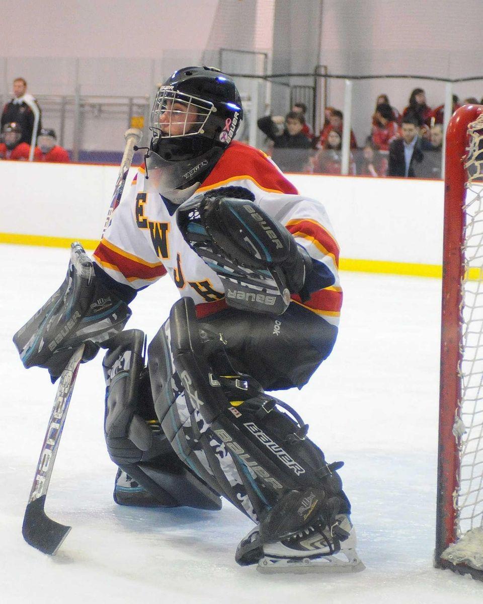 Newsday's 2013 All-Long Island ice hockey second team