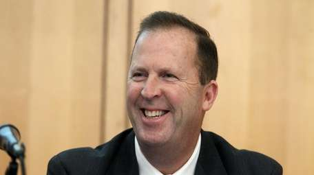 Kevin Law will step down as CEO