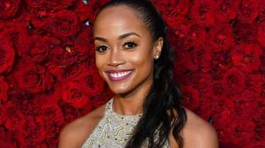 "Former ""Bachelorette"" Rachel Lindsay will take part"