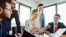 Women often out-earn men early in their careers