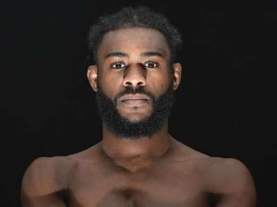 Aljamain Sterling, a UFC fighter from Long Island,
