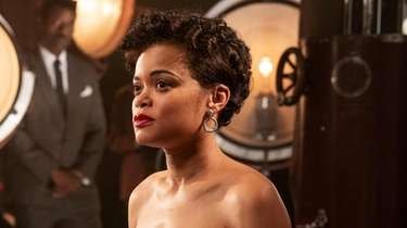 "Andra Day stars in ""The United States vs"