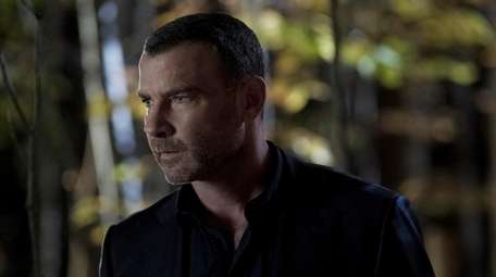 """Liev Schreiber as Ray Donovan in Showtime's """"Ray"""