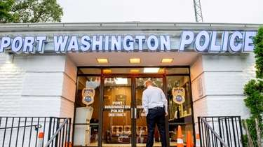 The Port Washington Police Department has proposed more
