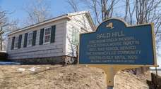 The Farmingville Historical Society is asking the public