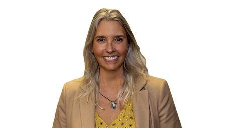 Liz Uzzo, senior vice president and chief human