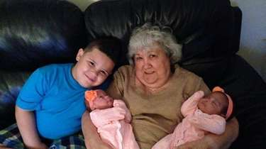 Josephine Schanel, a longtime resident of Patchogue, died