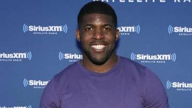 Author and Fox Sports broadcaster Emmanuel Acho will