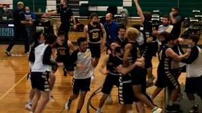 Highlights from Northport's Suffolk I championship victory over