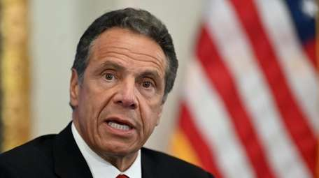Gov. Andrew M. Cuomo has been accused of
