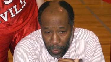 Ernest J. Kight Jr., seen in 2004, who