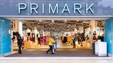 Primark has more than 385 stores in 13