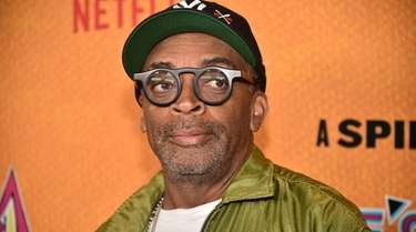 Spike Lee says the HBO documentary series will