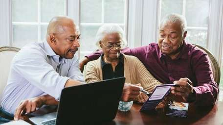 The Alzheimer's Association's virtual conference will include discussions