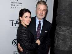 Hilaria and Alec Baldwin have named the newest