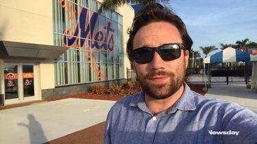 Newsday's Mets beat writer Tim Healey explains how