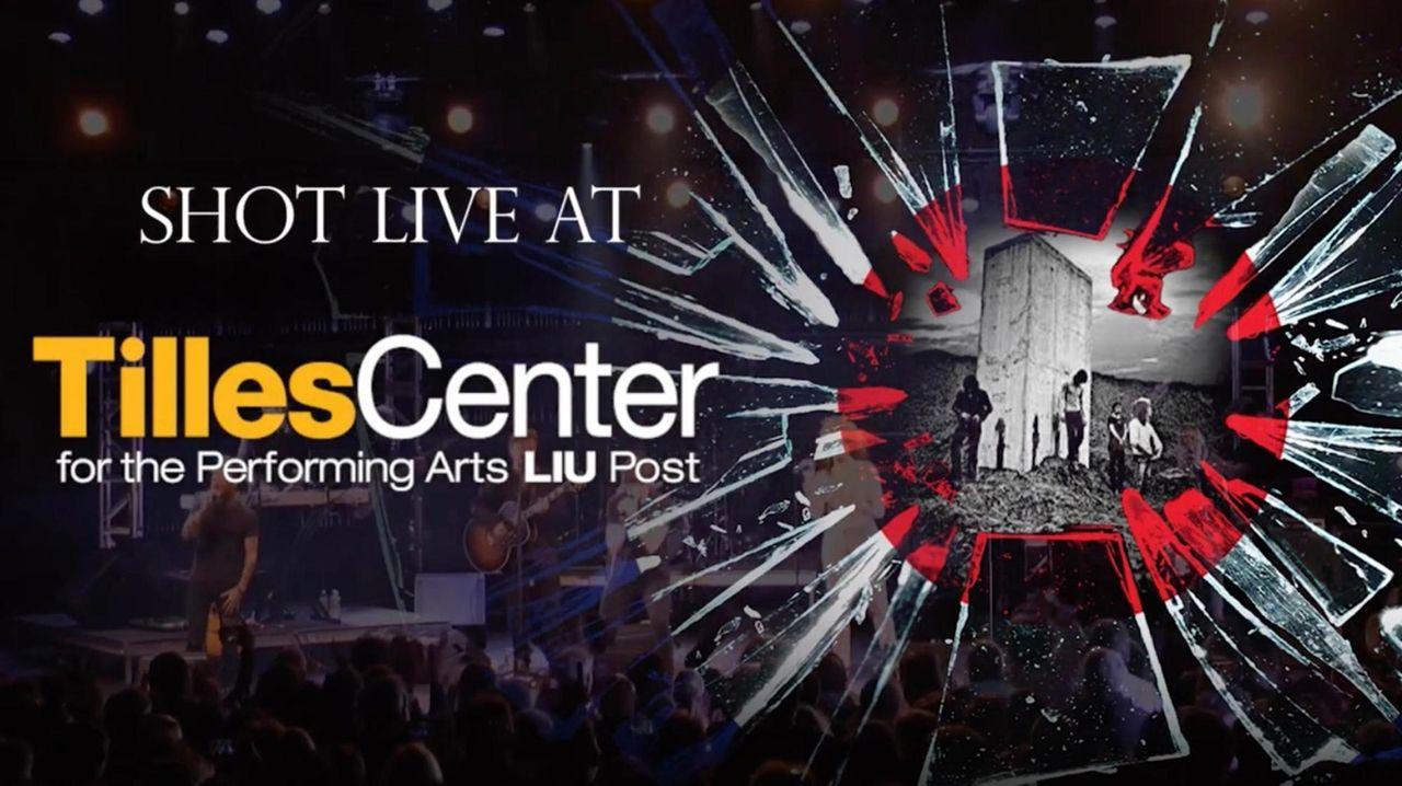 Tilles Center for the Performing Arts at LIU