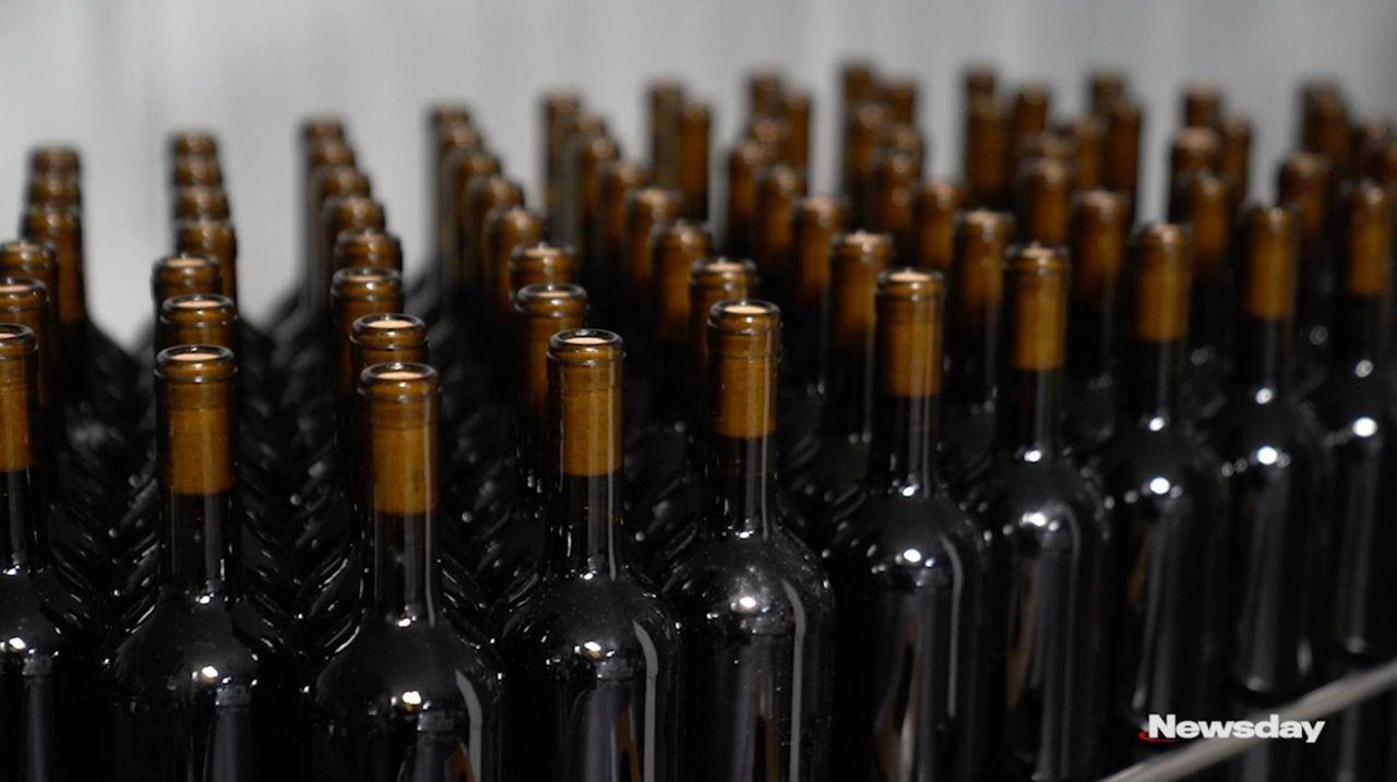 Premium Wine Group in Mattituck makes wine for
