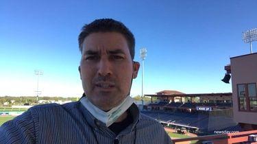 Newsday's Erik Boland recaps the Yankees' 15-0 loss