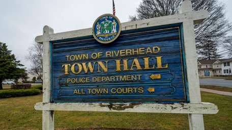Riverhead Town filed suit Feb. 25 against The