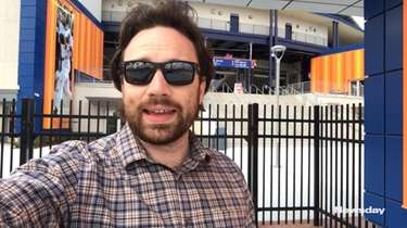 Newsday's Mets writer Tim Healey gives an update