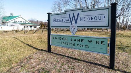 Premium Wine Group has a tasting room on