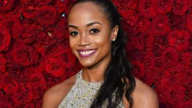 Rachel Lindsay reactivated her Instagram account on Saturday,