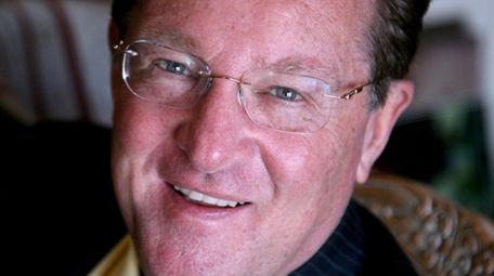 Jack Mandel, longtime Nassau Community College marketing professor,