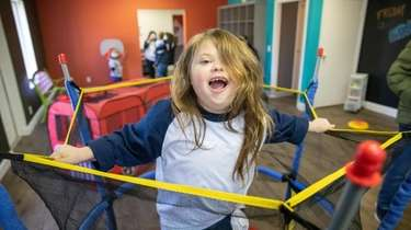 GiGi's Playhouse Long Island Down Syndrome Achievement Center