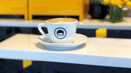 The New York City-based chain Gregory's Coffee has