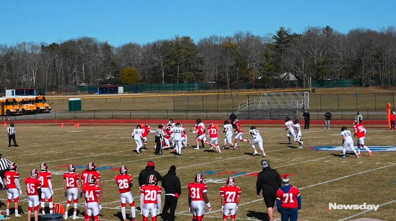 The high school football season has finally kicked