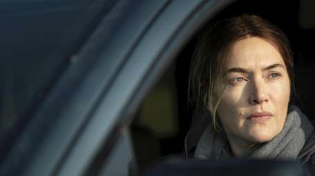 "Kate Winslet stars in HBO's ""Mare of Easttown."""