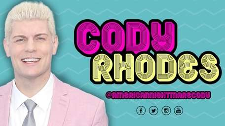 Cody Rhodes is a name well known in