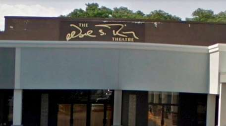 CM Performing Arts Center in Oakdale, home to