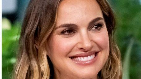Natalie Portman and partner Sophie Mas said they