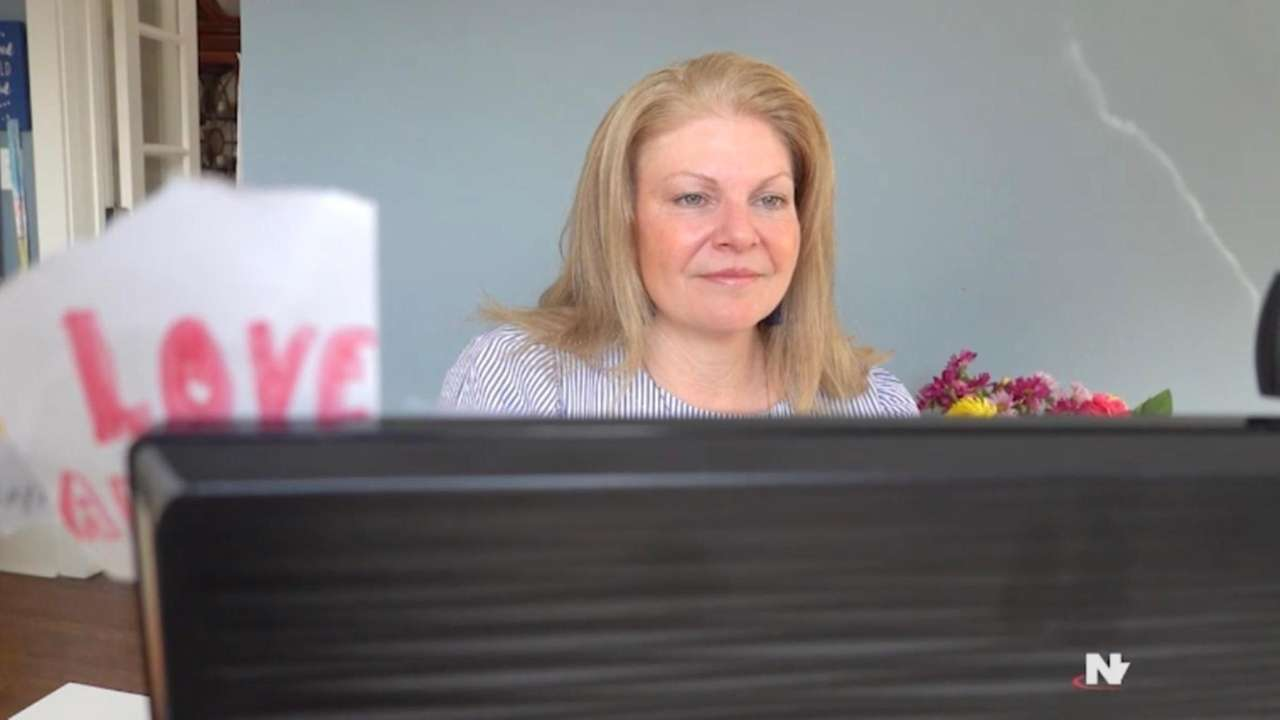 Susan Gatti, CEO of Immixid Consulting in Rockville