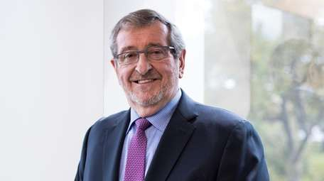 As CEO of Northwell Health, Michael J. Dowling