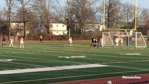Video highlights from Massapequa's 3-1 win over Syosset