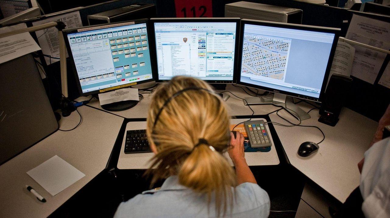 Michelle Ramirez, a supervisor for the 911 call