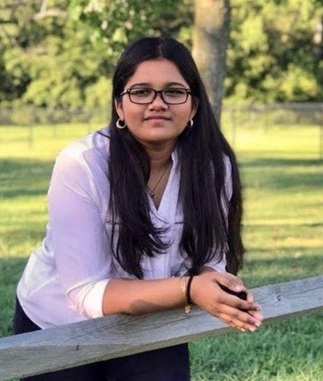 Lyrikah Rodrigues, New Hyde Park, Student, I'm a