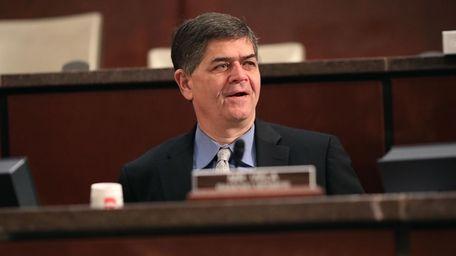 Rep. Filemon Vela, a Democrat who represents a