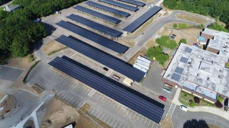 Sunrise Power Solutions, a solar installer in Hauppauge,
