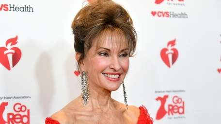Garden City's Susan Lucci will perform at Guild