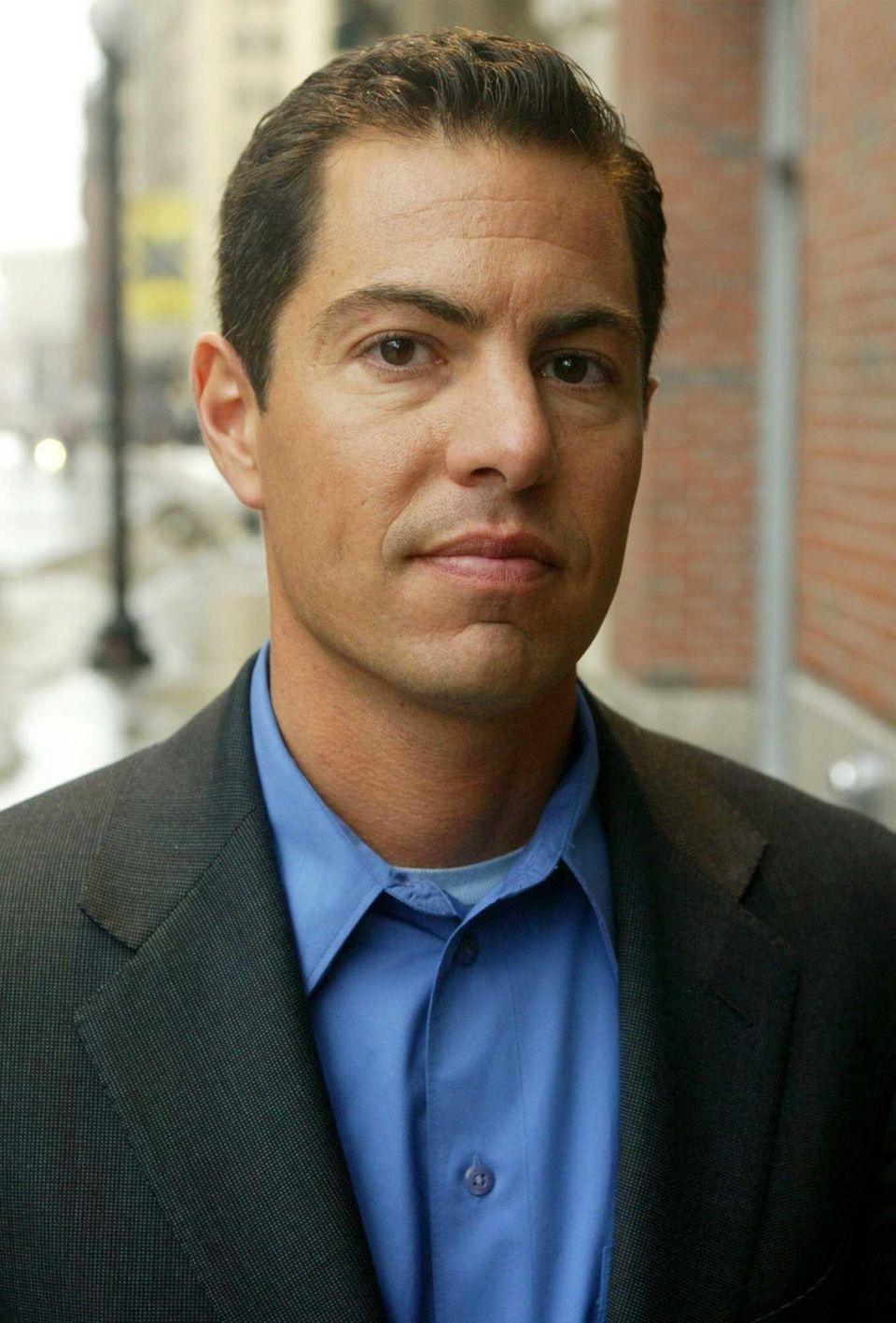 Former Melrose, Mass., Mayor Patrick Guerriero (Dec. 11,